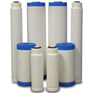 EPW Clear Filters and Cartidges