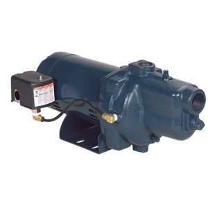 Franklin Jet Pump