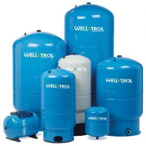 WellXtrol Tanks